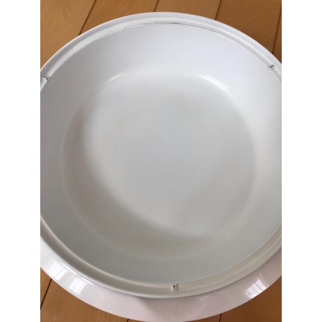 ニトリ(ニトリ)のニトリ セラミックグリルパン スマホ/家電/カメラの調理家電(調理機器)の商品写真