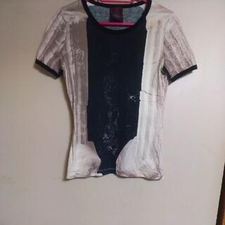 ジャンポールゴルチエ(Jean-Paul GAULTIER)のゴルチエ トップス(Tシャツ(半袖/袖なし))
