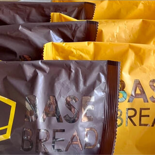 BASE BREAD 6個!チョコ&メープル!