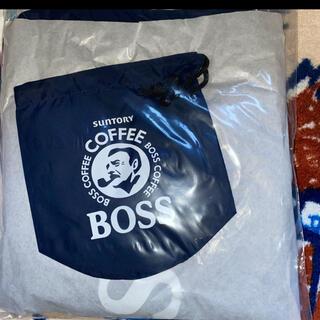 ボス(BOSS)のサントリーBOSS バック(リュック/バックパック)