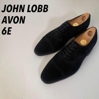 JOHN LOBB - 【美品】ジョンロブ エイヴォン AVON 8000ラスト 6E