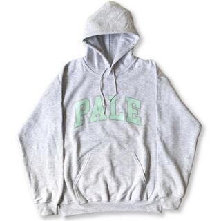 ワンエルディーケーセレクト(1LDK SELECT)のpaletown alwayth hoodie(パーカー)