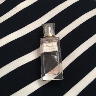 Christian Dior - ミスディオールヘアミスト