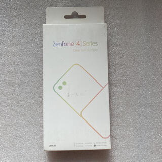 エイスース(ASUS)の90AC02Q0-BCS001 ZenFone 4 Max (ZC520KL) (Androidケース)