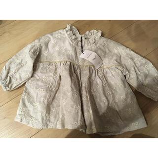 Caramel baby&child  - ハンドメイド チュニック