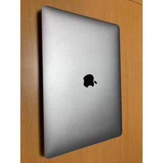 Mac (Apple) - 【値下げ】MacBook Air 2018 13インチ
