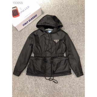 PRADA - PRADAレディースファッションジャケット