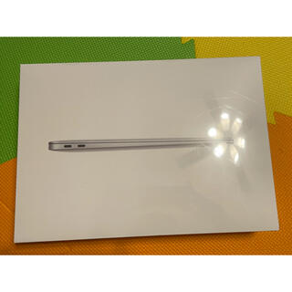 Mac (Apple) - MacBook Air Apple M1 Chip シルバー 512GB