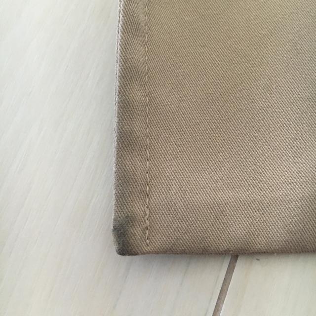 Ameri VINTAGE(アメリヴィンテージ)のAMERI アメリ バック プリーツ トレンチコート レディースのジャケット/アウター(トレンチコート)の商品写真