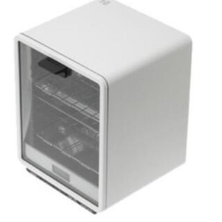 プラスマイナスゼロ(±0)の±0 オーブントースター XKT-V120-W 縦型 ホワイト(調理機器)
