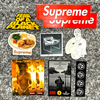 Supreme - Supreme Sticker シュプリーム ステッカー 10枚 セット 4