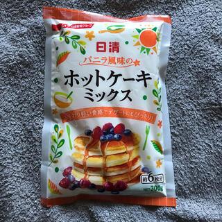 ニッシンセイフン(日清製粉)のホットケーキミックス 300g(菓子/デザート)