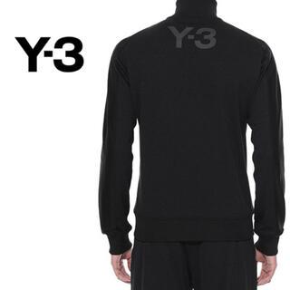 Y-3 - Y-3 CLASSIC TRACK JACKET/ トラックジャケット