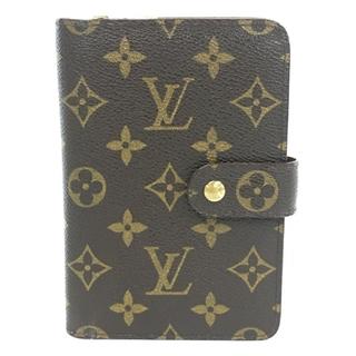 LOUIS VUITTON - ルイヴィトン Louis Vuitton 2つ折り財布 ユニセックス