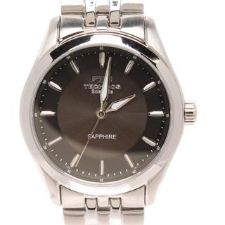 TECHNOS - テクノス TECHNOS 腕時計    メンズ