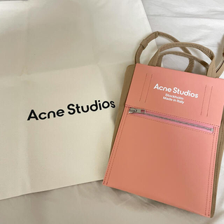 ACNE - Acne Studios ショルダーバッグ