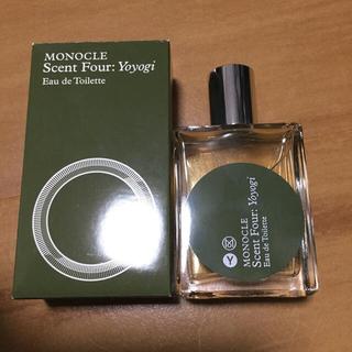 COMME des GARCONS - ほぼ新品❗️コムデギャルソン ヨヨギ 香水