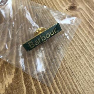 バーブァー(Barbour)のBarbour バブアー ピンバッジ(その他)