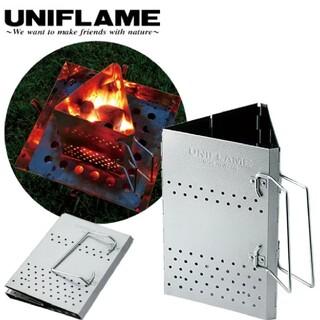 UNIFLAME - ユニフレームチャコスタⅡ