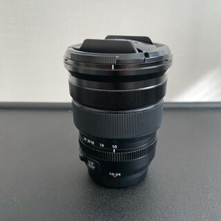 富士フイルム - xf10-24mm f4