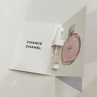 CHANEL - シャネル 香水 チャンス オー タンドゥル オードゥ パルファム