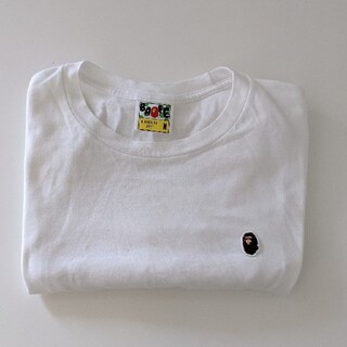 A BATHING APE - A BATHING APE Tシャツ 美品