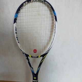 ウィルソン(wilson)のテニスラケット WILSON JUICE100S(ラケット)