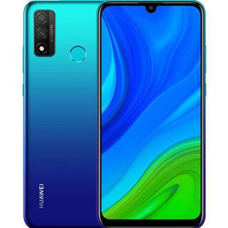 HUAWEI - 新品未使用☆HUAWEI nova lite 3+ オーロラブルー 128 GB