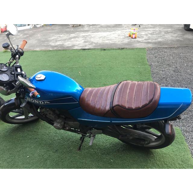 ホンダ(ホンダ)の実動 ホンダ ジェイド250 honda jade250 水冷 4気筒 自動車/バイクのバイク(車体)の商品写真