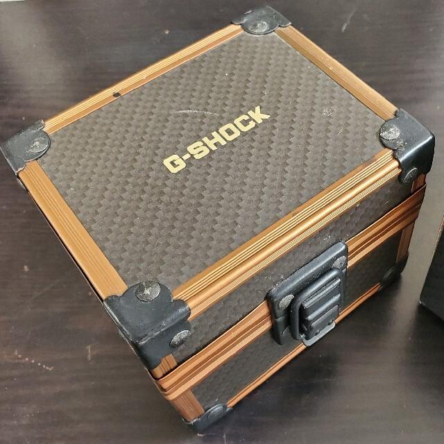 G-SHOCK(ジーショック)のG-SHOCK GW-225A FROGMAN 25周年モデル 未着用タグ付き メンズの時計(腕時計(デジタル))の商品写真
