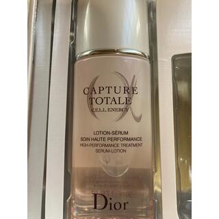 Dior - カプチュール トータル セル ENGY ローション (化粧水) 50ml