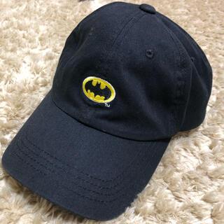 UNITED ARROWS - バットマン キャップ 野球帽 帽子 cap ユナイテッドアローズ