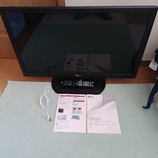 エルジーエレクトロニクス(LG Electronics)の値下げ  液晶テレビ  LG  LED LCD TV(テレビ)
