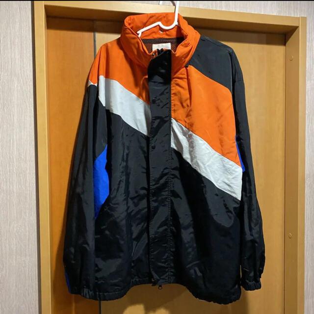 XLARGE(エクストララージ)のXLARGE ナイロンジャケット L メンズのジャケット/アウター(ナイロンジャケット)の商品写真