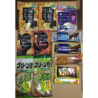 お菓子12点詰め合わせ(菓子/デザート)