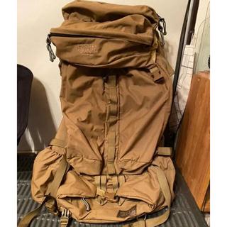 MYSTERY RANCH - ミステリーランチ テラプレーン82L  バックパック ソロキャンプ