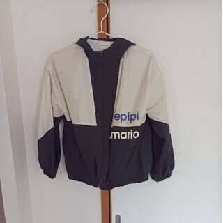repipi armario - レピピアルマリオジャケット S サイズ