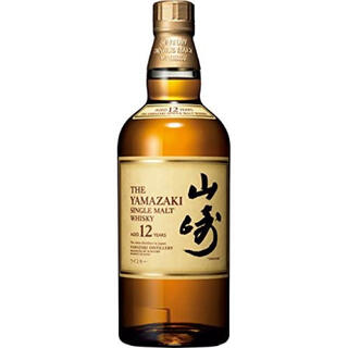 サントリー - SUNTORY ウイスキー 山崎 12年 3本セット