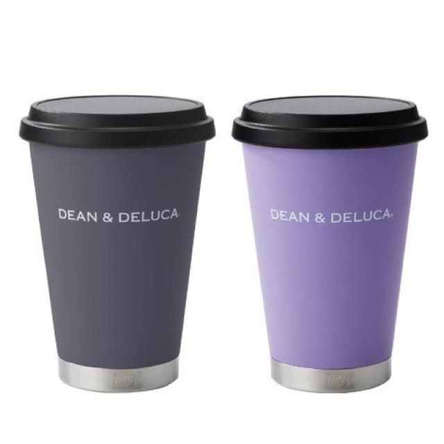 DEAN & DELUCA(ディーンアンドデルーカ)の DEAN & DELUCAサーモタンブラー thermomug サーモマグ インテリア/住まい/日用品のキッチン/食器(タンブラー)の商品写真