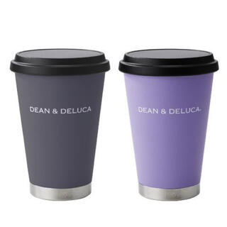 DEAN & DELUCA -  DEAN & DELUCAサーモタンブラー thermomug サーモマグ