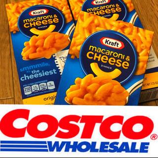 コストコ - コストコ マカロニチーズ 3箱