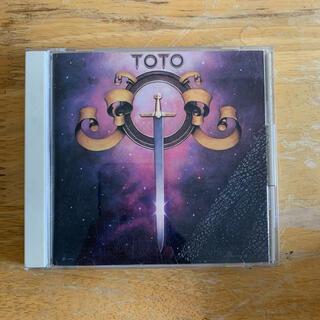 TOTO / 宇宙の騎士