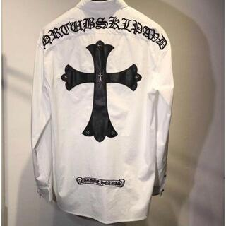 Chrome Hearts - chrome hearts  tee