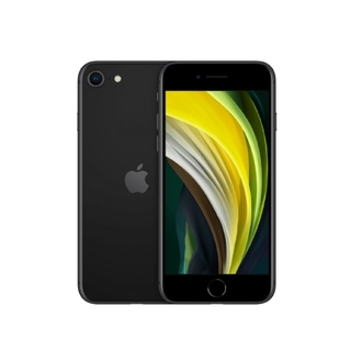 iPhone - iPhone SE 第2世代 ブラック 128GB 新品︙未開封品 SIMフリー