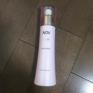 NOV - NOV ノブ L &W エンリッチローション
