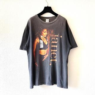 FEAR OF GOD - Janet Jackson '93 Janet Tour T-Shirt
