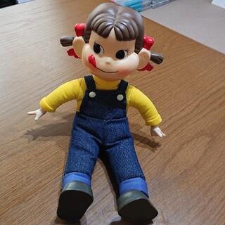 不二家 - ペコちゃん 人形