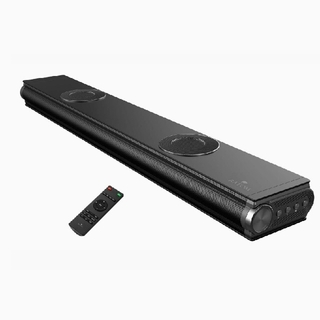 RATOM 1001 サウンドバー Bluetoothスピーカー ホームシアター(スピーカー)