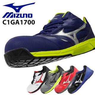 MIZUNO - MIZUNO 安全靴