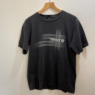 VERSACE tシャツ(Tシャツ/カットソー(半袖/袖なし))